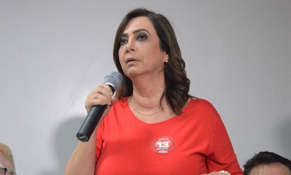 Márcia Maia confirma que vai chefiar Agência de Fomento do RN a partir de fevereiro