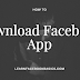 Facebook App download for Android & iPhone | Fb Free download for Mobile - New Fesbuk
