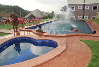 Golden Valley Hotel Nsukka