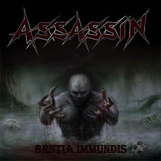 """Το βίντεο των Assassin για το """"No More Lies"""" από το album """"Bestia Immundis"""""""