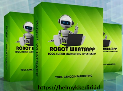 Download aplikasi robot whatsapp gratis