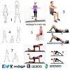 Wednesday 17/04 Workout plan