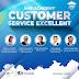 AHS Academy #3 Customer Service Excellent & Data Management