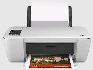 de impresora HP Deskjet 2546