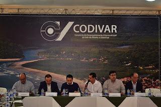 CODIVAR aprova Plano Regional de Turismo inédito