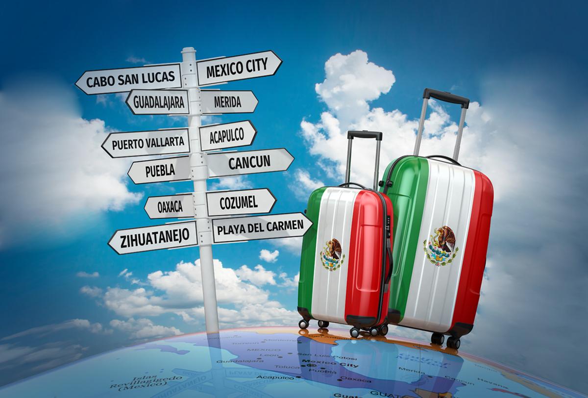 É SEGURO fazer turismo no MÉXICO? Dicas. | Viviendo en el México Mágico!