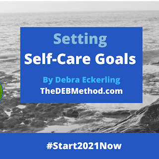 Setting Self-Care Goals