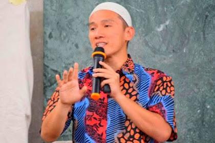 Soal Sukmawati, Ustadz Felix Siauw: Ujung dari Dengki Celaka di Dunia