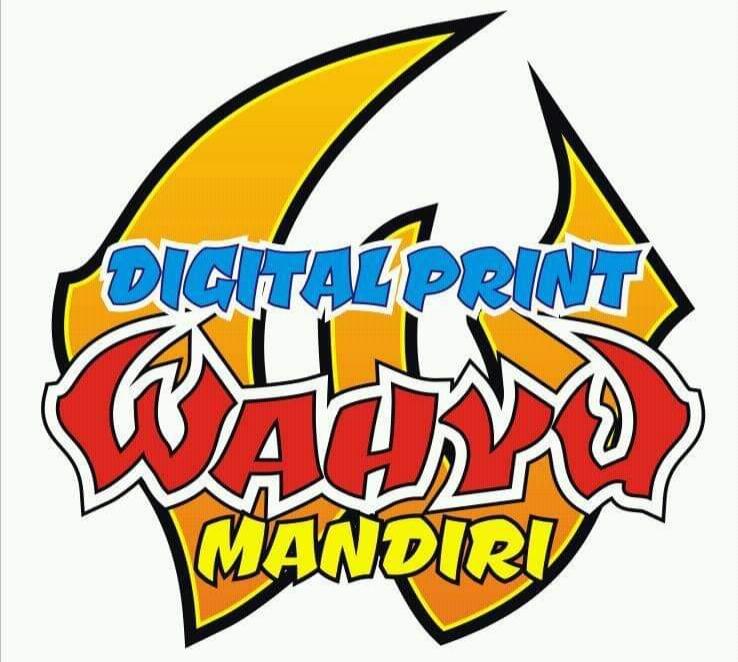 Loker Bagian Melayani Pesanan & Kasir di Wahyu Mandiri Digital Printing Pati