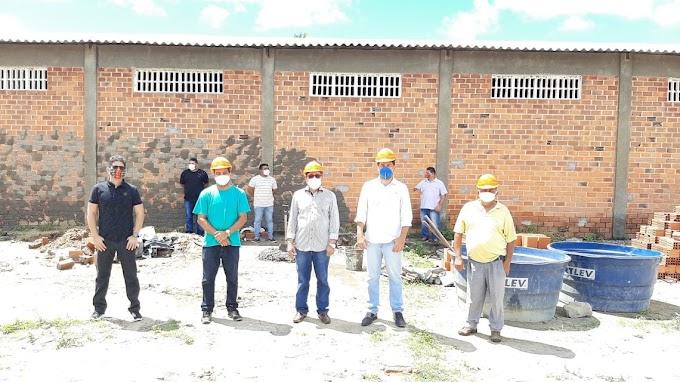 Vitória do Povo: STF mantém a legalidade para construção do Mercado Público de Araioses.