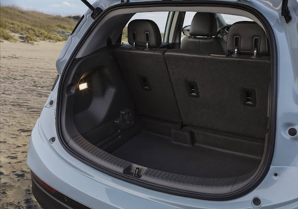 Novo Chevrolet Bolt 2022