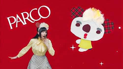 海月姫PARCOコラボCMスクリーンショット04