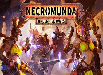 Descargar Necromunda Underhive Wars PC Full Español