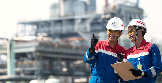 26 Lowongan Kerja Pertamina Besar Besaran
