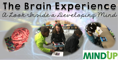 Students researched the different parts of the brain and created a digital movie to inform their community about the functions of each part! MindUp School