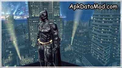 The Dark Knight Rises Poser Apk