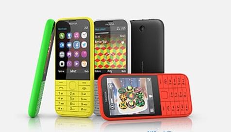 Nokia 225 RM-1011 Flash File [v20 10 11] Free Download