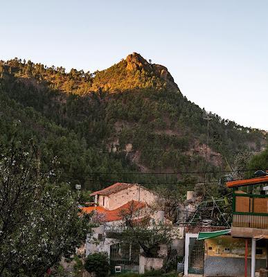 Wandern auf Gran Canaria – Von El Juncal ins Naturschutzgebiet Pajonales 02