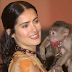Γιατί κανείς δεν πρέπει να δουλεύει με παιδιά και ζώα κατά την Σάλμα Χάγιεκ