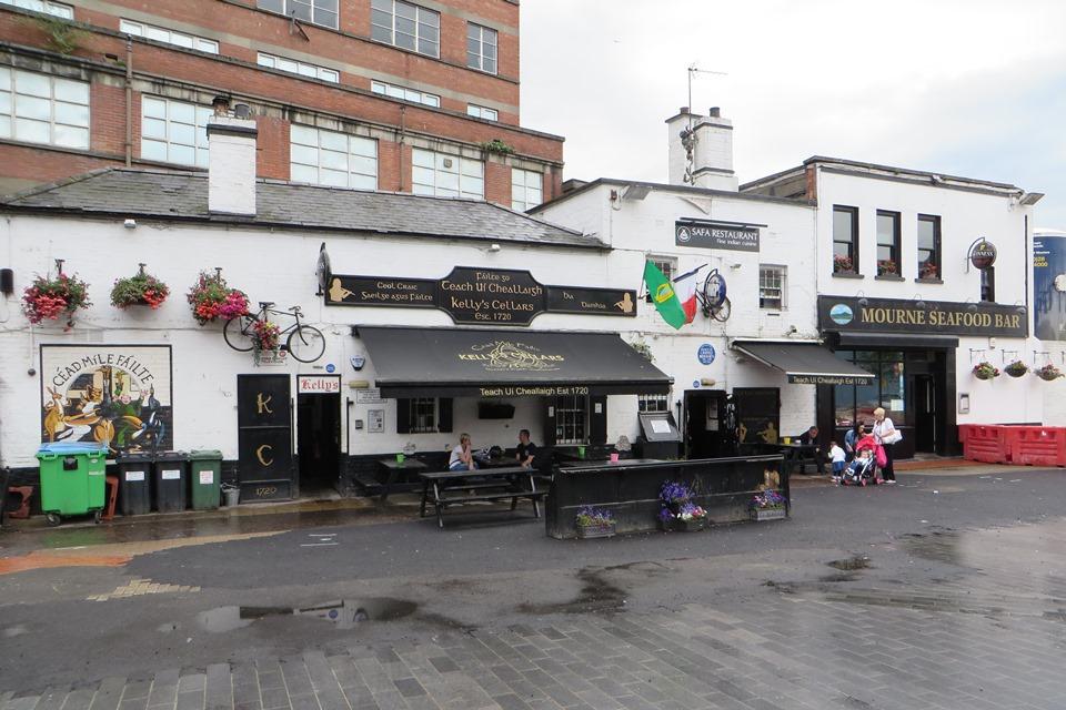 Dean S Restaurant Belfast