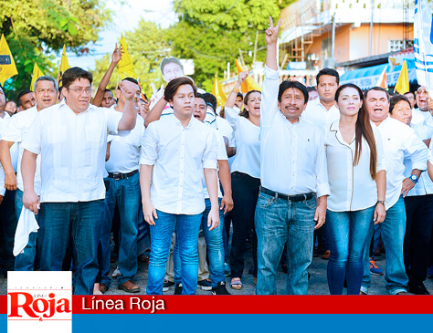 Tulum municipio rico, pero con desorden en manejo de recursos: Víctor Mas
