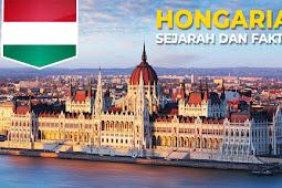Sejarah dan Fakta Unik Hongaria, Negara Tertua di Eropa