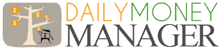 DailyMoney Manager Application