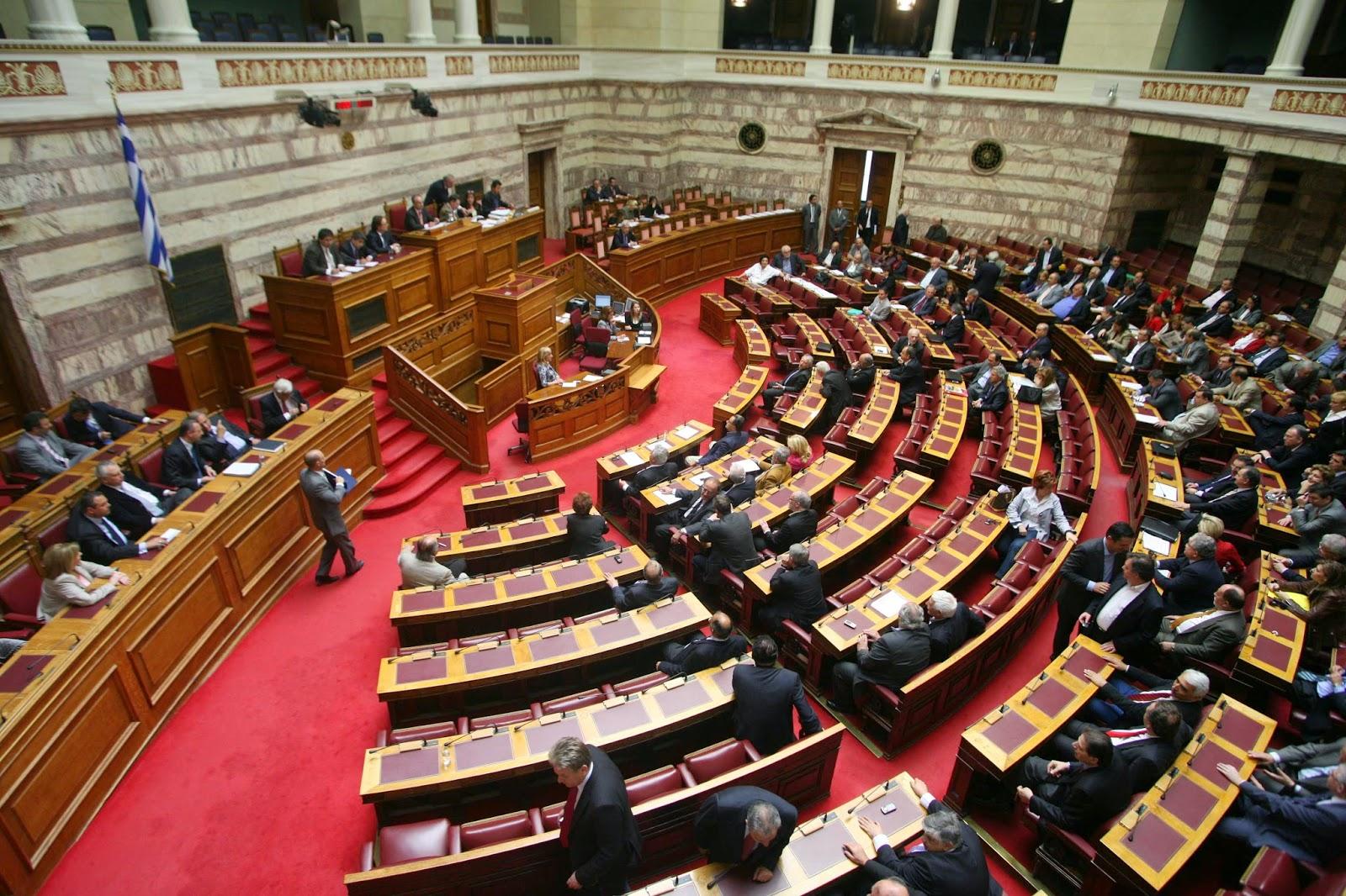 Τροπολογία για τους αιώνιους φοιτητές κατέθεσε το ΚΚΕ