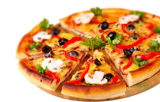 olive pizza on board, Chicago-style pizza Desktop Pizza Hut Submarine sandwich, Great Pizza, food, recipe png by: pngkh.com