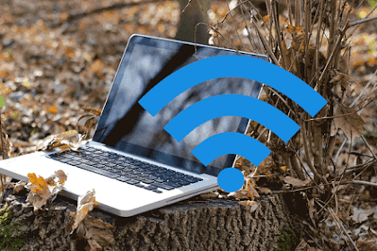 5 Easy Steps To See Password of Wifi Using Mac OS