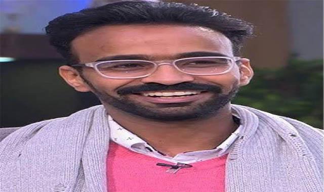 الفنان محمود الليثي يعلن أصابتة وأسرته بفيرس كورنا