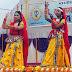 रामनाथ पाण्डेय पीजी कालेज का वार्षिकोत्सव धूमधाम से मना