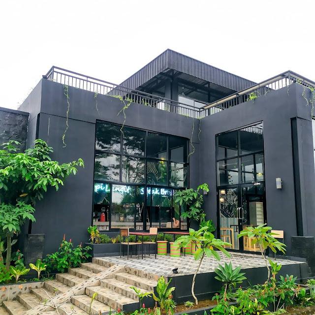 Sangkara Garden Resto Bogor