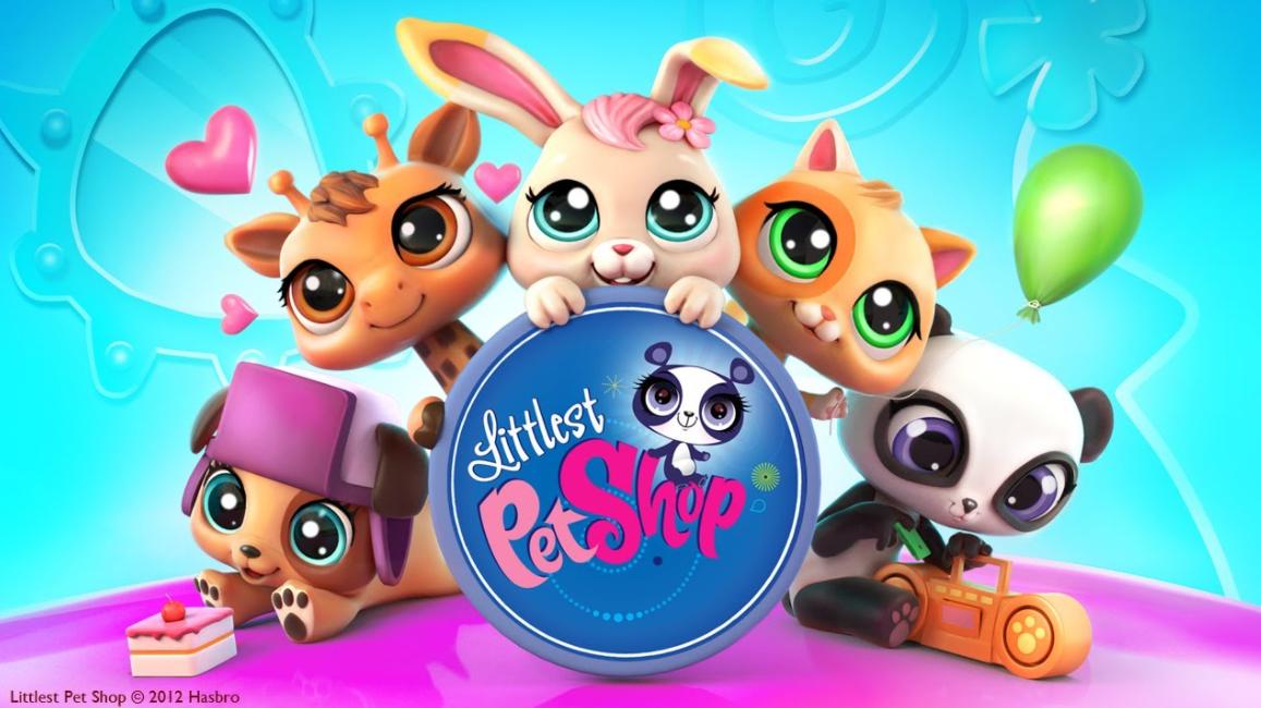 Littlest Pet Shop Mod Apk
