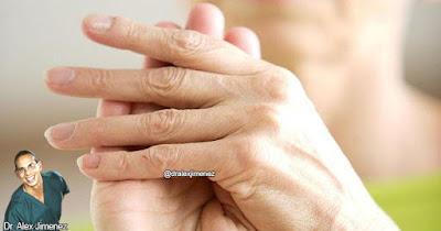 Boron and Arthritis - El Paso Chiropractor