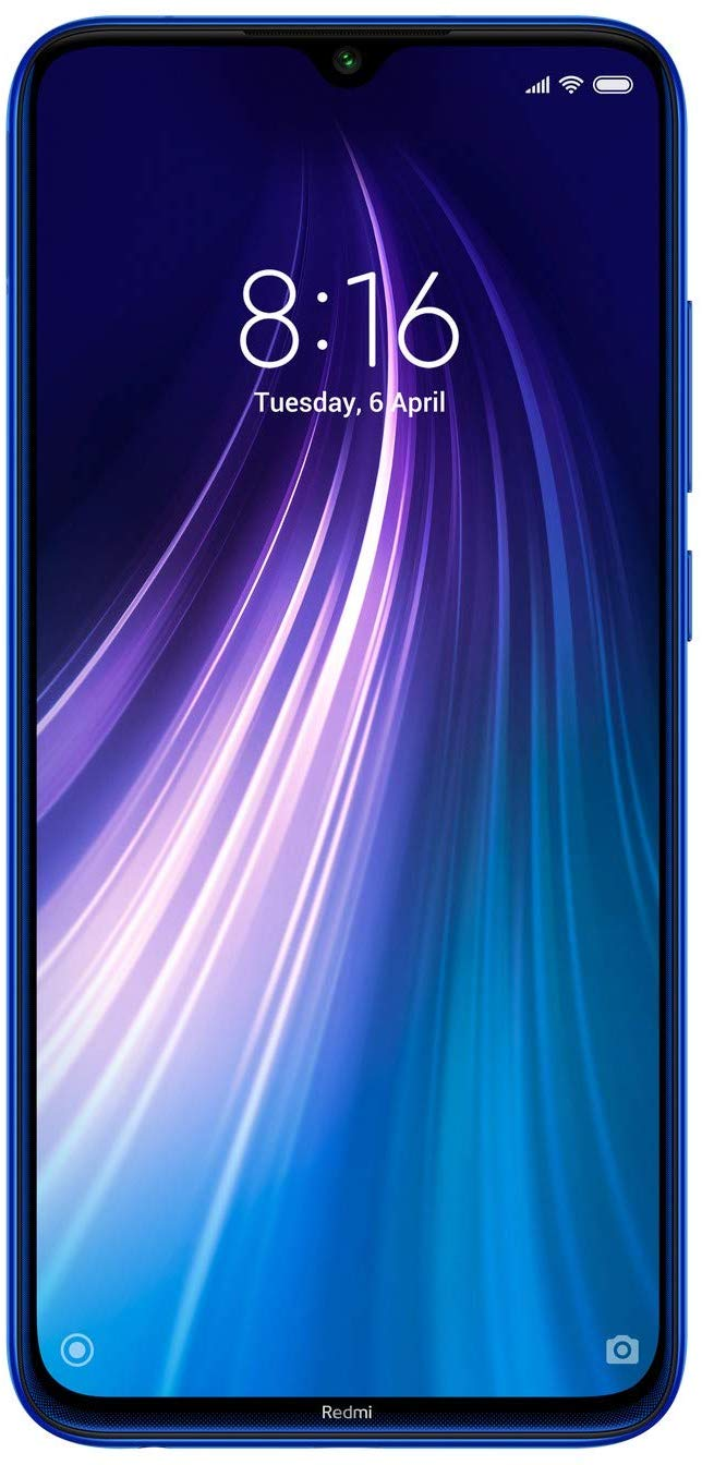 Redmi Note 8 Pro Mobile Price, Review And Specifications