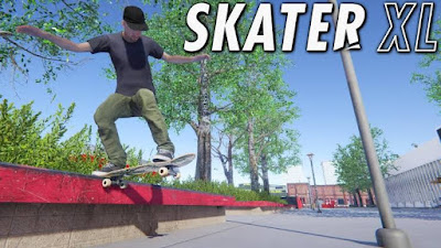 تحميل لعبة skater xl - the ultimate skateboarding