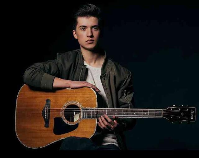 Get to Know Marcin Patrzalek Genius Guitarist