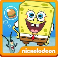 SpongeBob Moves In v4.29.00 APK+DATA