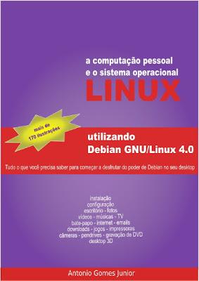A computação pessoal e o sistema operacional Linux Download Grátis