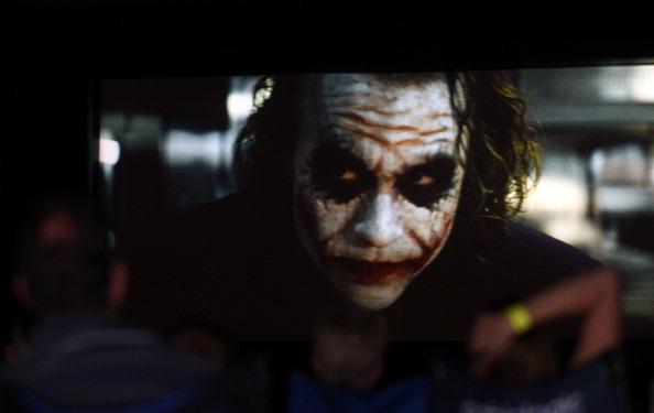 La malédiction du Joker, qui a fait face aux acteurs qui l'ont joué 1