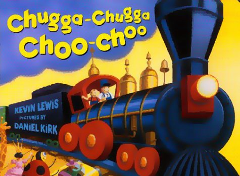 Trains – Heights Libraries