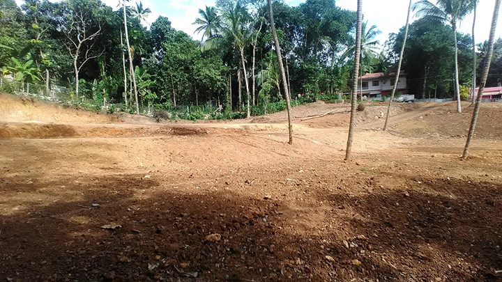 Residential Land For Sale at Channapetta, Anchal, Kollam, Kerala