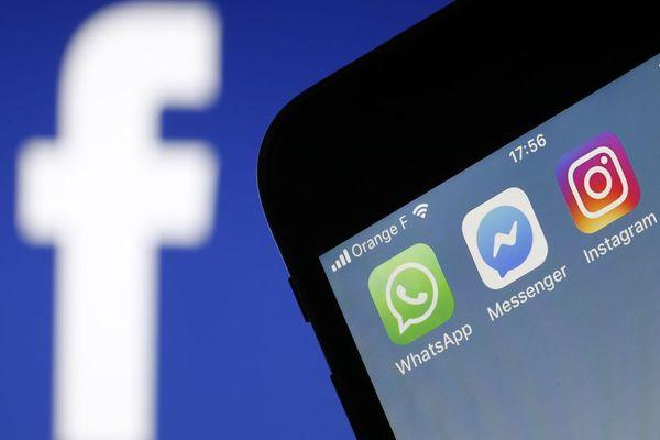 عاجل: توقف فيسبوك و إنستغرام و مسنجر لدى عدد من المستخدمين