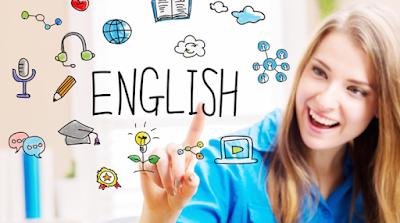 Berkomunikasi Bahasa Inggris Lancar