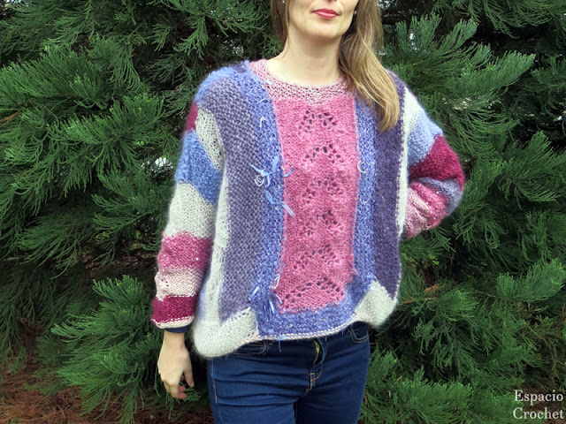 Toscana Sweater