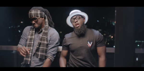 Video: Timaya – Dance Ft. Rudeboy (P-Square)
