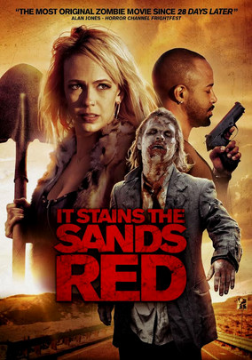 It Stains the Sands Red Legendado