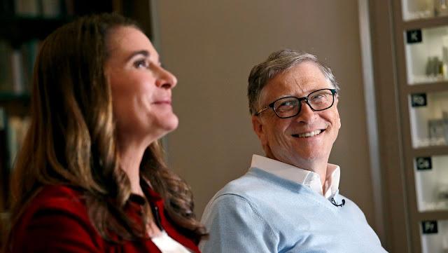 La familia de Bill Gates ya se preparaba durante años para una posible pandemia