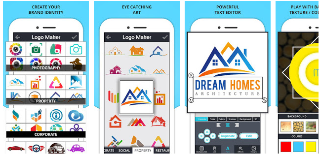 best free Logo Maker - Icon Maker for android download